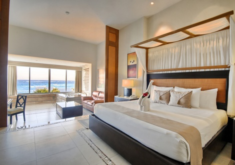 Kore Tulum Retreat & Spa Resort - Master suite - Kore Tulum Retreat and SPA Resort Hotel - Tulum