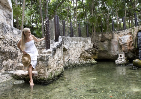 Kore Tulum Retreat & Spa Resort - Activities - Kore Tulum Retreat and SPA Resort Hotel - Tulum