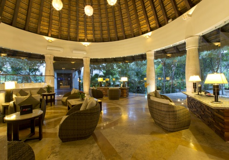 Kore Tulum Retreat & Spa Resort - Lobby - Kore Tulum Retreat and SPA Resort Hotel - Tulum