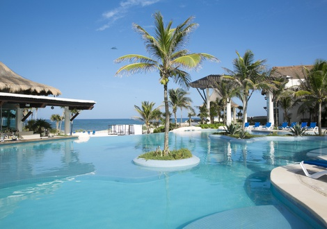 Kore Tulum Retreat & Spa Resort - Swimming pool - Kore Tulum Retreat and SPA Resort Hotel