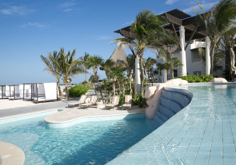 Kore Tulum Retreat & Spa Resort - Jacuzzi - Kore Tulum Retreat and SPA Resort Hotel - Tulum