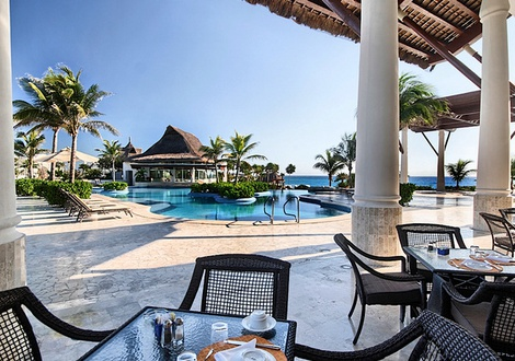 Kore Tulum Retreat & Spa Resort - Nirvana - Kore Tulum Retreat and SPA Resort Hotel - Tulum