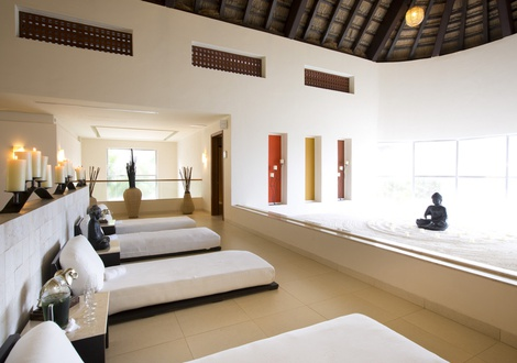 Kore Tulum Retreat & Spa Resort - Spa - Kore Tulum Retreat and SPA Resort Hotel - Tulum