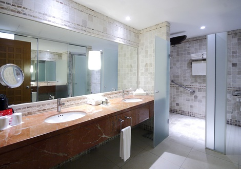Kore Tulum Retreat & Spa Resort - Bathroom - Kore Tulum Retreat and SPA Resort Hotel - Tulum