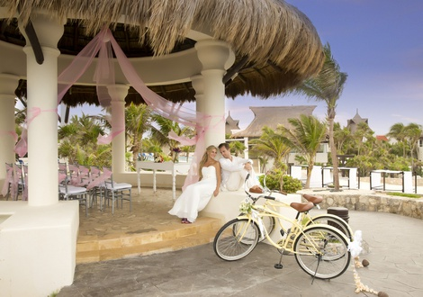 Kore Tulum Retreat & Spa Resort - Wedding - Kore Tulum Retreat and SPA Resort Hotel - Tulum