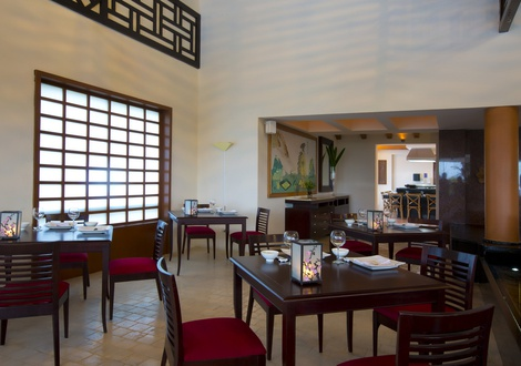 Kore Tulum Retreat & Spa Resort - Shangri-La - Kore Tulum Retreat and SPA Resort Hotel - Tulum