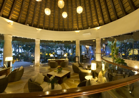 Kore Tulum Retreat & Spa Resort - Reception - Kore Tulum Retreat and SPA Resort Hotel - Tulum