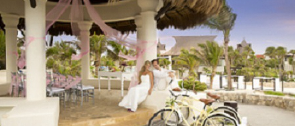 Wedding Packages in Kore Tulum Retreat and SPA Resort Hotel