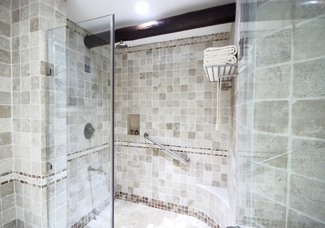 Kore Tulum Retreat & Spa Resort - Shower - Kore Tulum Retreat and SPA Resort Hotel - Tulum