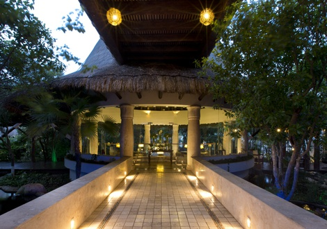 Kore Tulum Retreat & Spa Resort - Corridor - Kore Tulum Retreat and SPA Resort Hotel - Tulum