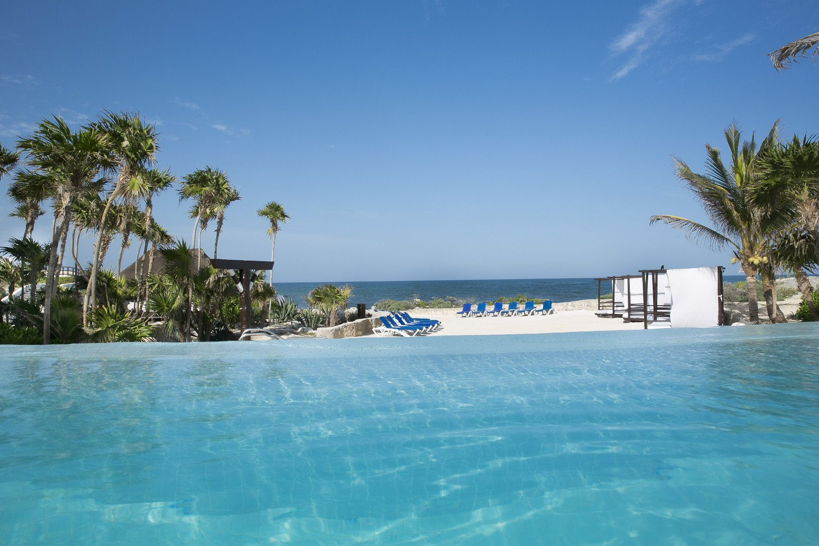 Kore Tulum Retreat and SPA Resort Hotel - Tulum -